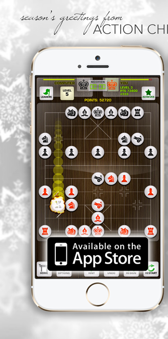 Action Chinese Chess on Apple App Store